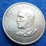 kopiya nastol.medal gitler 1933g.splav l052