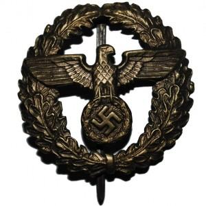 nagradnyj znak germanii_