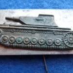 narukavnyj znak za unichtozhennyj tank kopiya m189