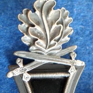 rytsarskij krest s dubovymi listyami, mechami kopiya_63