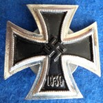 zheleznyj krest 1kl. obr.1939g. na zakrutke kopiya