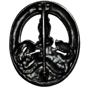 znak za borbu s partizanami_3