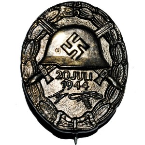 znak za ranenie 20 iyulya 1944 goda_