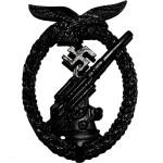 znak zenitnaya artilleriya lyuftvaffe_