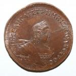 1 kopecks 1755 5