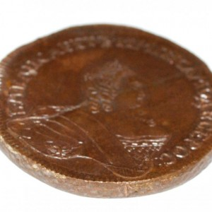 1 kopecks 1755 6