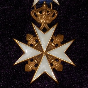 ORDER OF ST. JOHN OF JERUSALEM 3