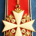 Order of the German Eagle 2 class 1