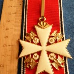 Order of the German Eagle 2 class 2