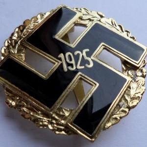 Total badge of honor 2