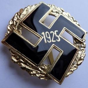 Total badge of honor 3