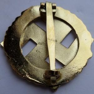 Total badge of honor 4