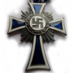 german award HONORARY CROSS OF THE MOTHER'S 1