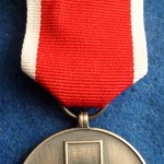 german medal for the care of the German people 1