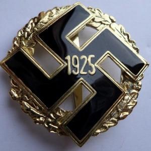 german total badge of honor 1