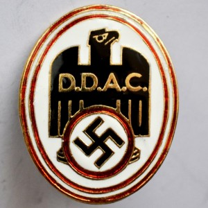 germany d.a.a.c 1