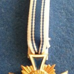honorary cross of the mother germany 1