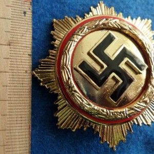military Order of the German Cross 3