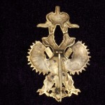 IMPERIAL RUSSIAN AWARD SIGN OF THE ORDER OF ST. ANDREW 4